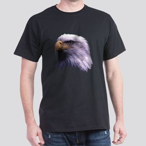 Eagle Head Dark T-Shirt