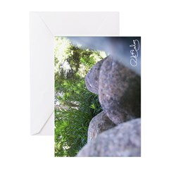 Planet Weymouth Greeting Cards (Pk of 10)