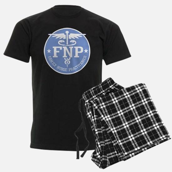 Family Nurse Practitioner Pajamas