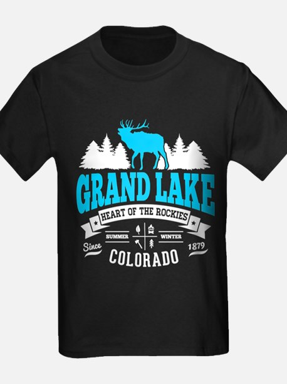 Grand Lake Vintage T