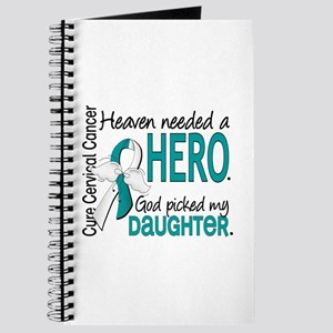 Cervical Cancer HeavenNeededHero1.1 Journal
