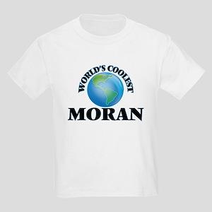 World's Coolest Moran T-Shirt