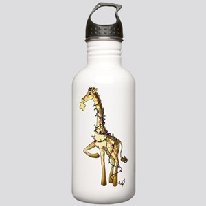 Shiny Giraffe Stainless Water Bottle 1.0L