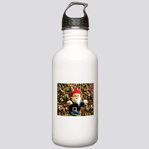 Gum Wall Gnome I Stainless Water Bottle 1.0L