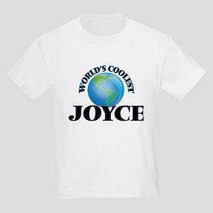 World's Coolest Joyce T-Shirt