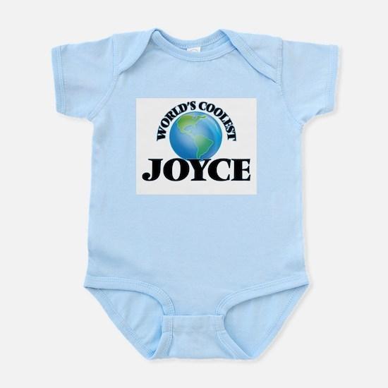 World's Coolest Joyce Body Suit