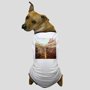 Labyrinth Dog T-Shirt