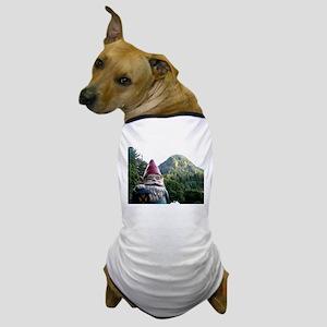 Mountain Gnome Dog T-Shirt