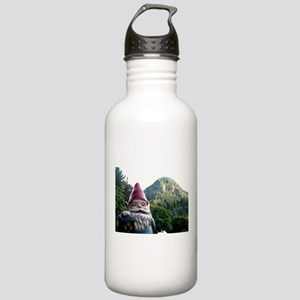 Mountain Gnome Stainless Water Bottle 1.0L