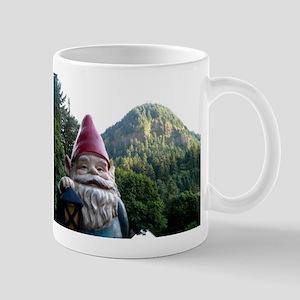Mountain Gnome Mugs