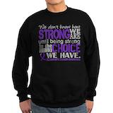 Alzheimers Sweatshirt (dark)