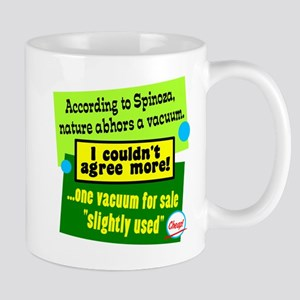 Vacuum For Sale Mugs