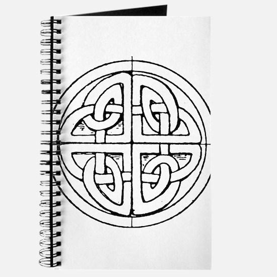 Celtic symbol Journal