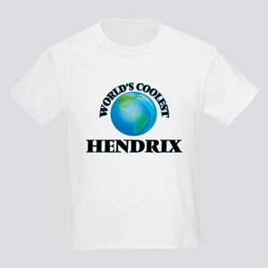 World's Coolest Hendrix T-Shirt