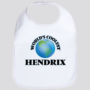 World's Coolest Hendrix Bib
