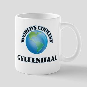 World's Coolest Gyllenhaal Mugs