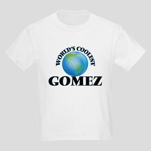 World's Coolest Gomez T-Shirt