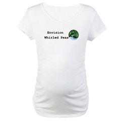 Envision Whirled Peas Shirt