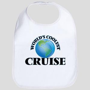 World's Coolest Cruise Bib