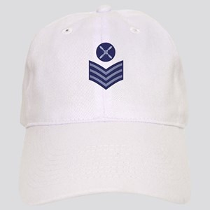 RAF Chief Techician<BR> Cap