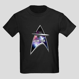 StarTrek Command Silver Signia Enterprise 2 T-Shir