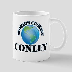 World's Coolest Conley Mugs