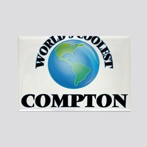 World's Coolest Compton Magnets