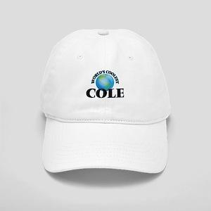 4dee05a6e9753 Cole World Hats - CafePress