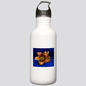 daylily 3 Stainless Water Bottle 1.0L