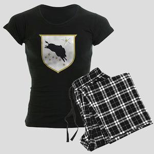 JG300 Women's Dark Pajamas