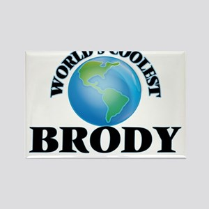 World's Coolest Brody Magnets