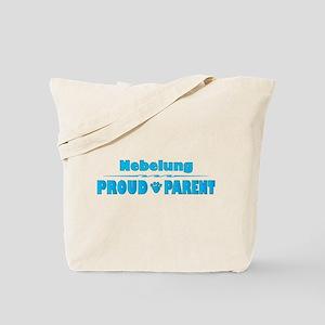 Nebelung Parent Tote Bag