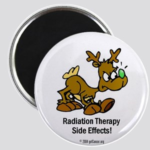 Radiation Therapy Side Effects Magnet