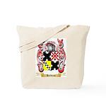 Haldean Tote Bag
