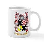 Haldean Mug