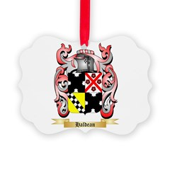 Haldean Ornament