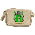 Halcon Messenger Bag