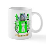 Halcon Mug