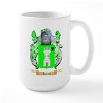 Halcon Large Mug