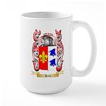 Hala Large Mug