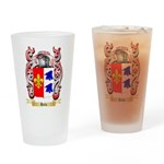 Hala Drinking Glass