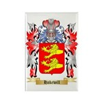 Hakewill Rectangle Magnet (100 pack)
