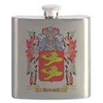 Hakewill Flask