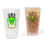 Haire Drinking Glass
