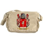 Hainsworth Messenger Bag