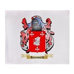 Hainsworth Throw Blanket