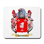 Hainsworth Mousepad