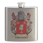Hainsworth Flask