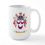Hains Large Mug