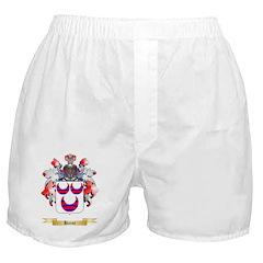 Haine Boxer Shorts